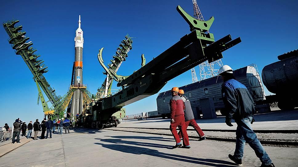 «Роскосмос» строит много планов на перспективный «Союз»