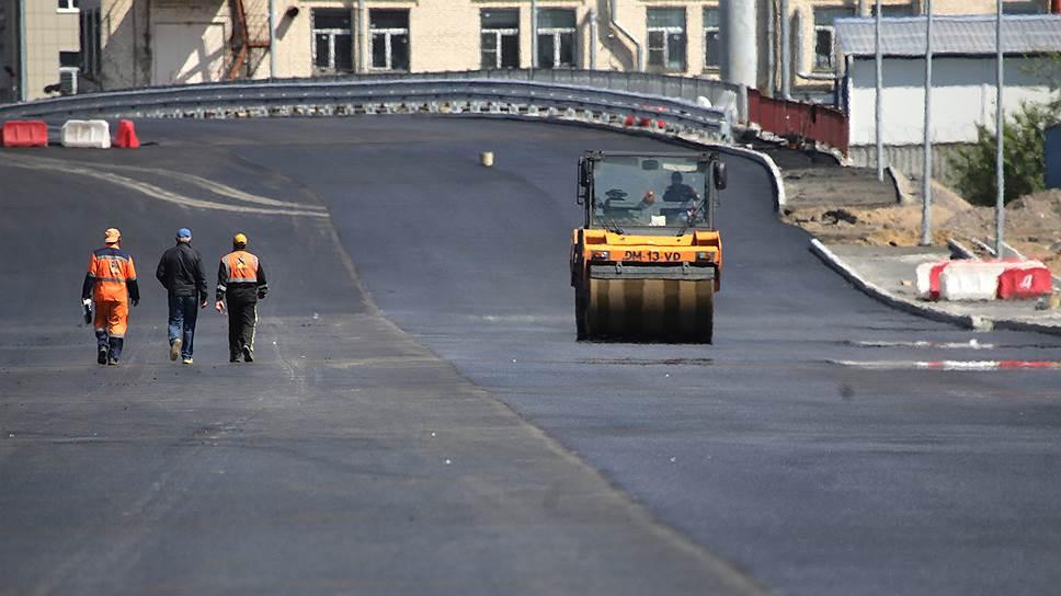 Как бюрократия и погода мешают регионам строить автомагистрали