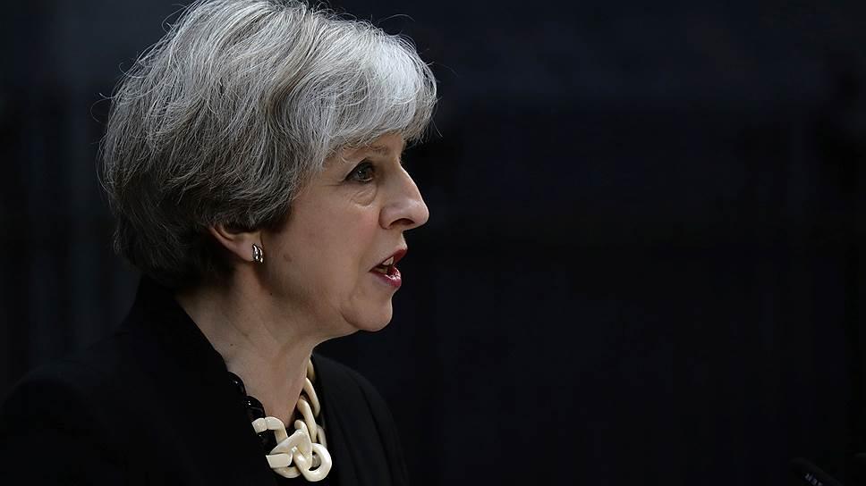 Как будет пересмотрена национальной стратегии Великобритании по борьбе с терроризмом