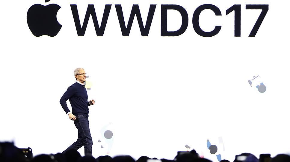 Apple презентовала ряд обновлений в ключевых продуктах