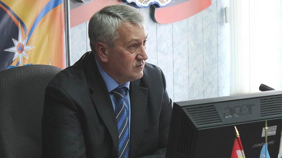 Как курского вице-губернатора заподозрили в получении крупной взятки