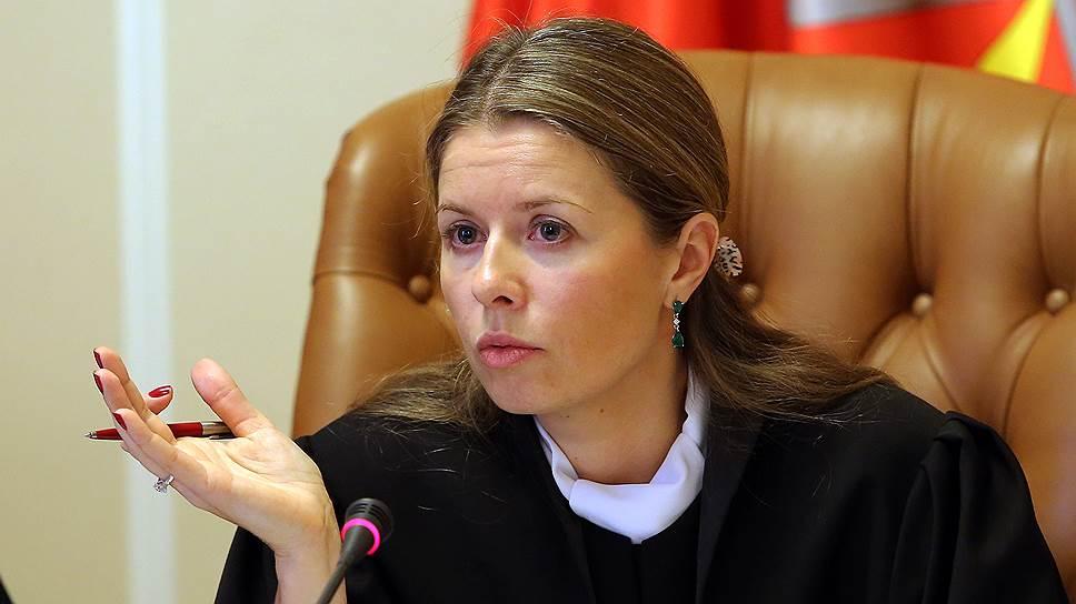 Как Уставный суд защищают от публичности