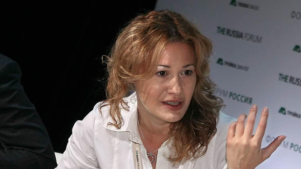 """Председатель совета директоров BBDO Group Элла Стюарт рассказала """"Ъ"""" о споре с «Холодильник.ру»"""