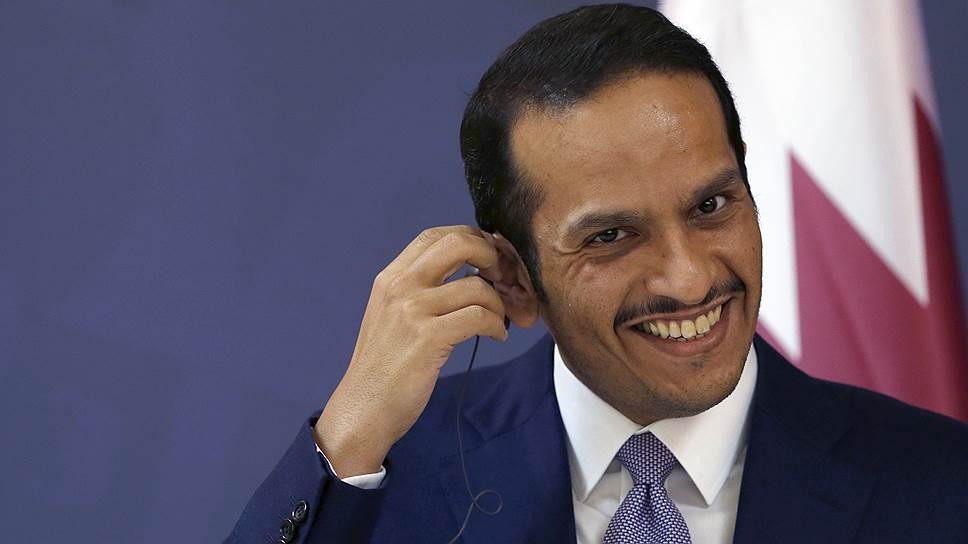 Как Катар пытается успокоить соседей