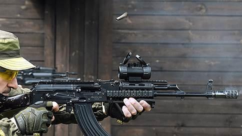 От стрельбы не уйдешь  / Зачем городскому жителю огнестрельное оружие