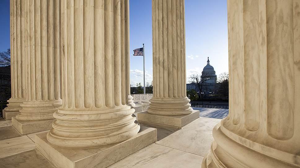 Как американские сенаторы договорились о новых санкциях против России