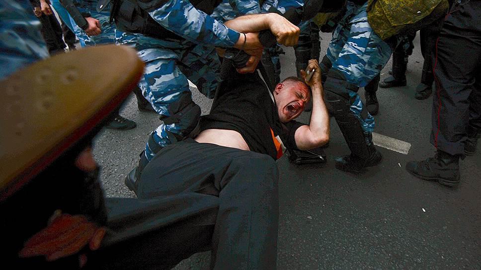 Почему в Госдуме не готовы ужесточать митинговое законодательство