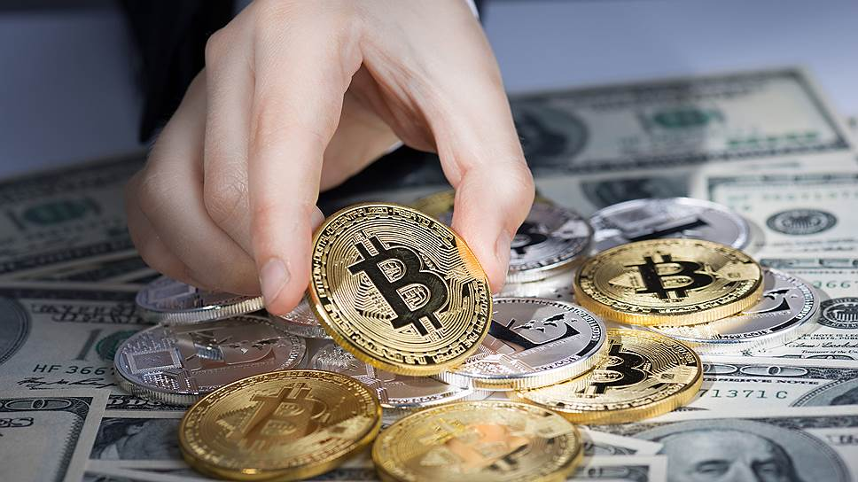Хакеров заинтересовал курс биткоина