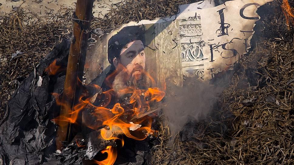 Куда бежали лидеры «Исламского государства»