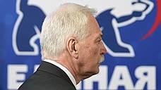 Борис Грызлов созывает сторонников «Единой России»