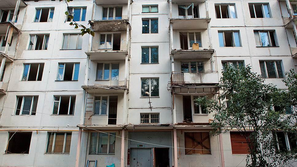 Как Москва проголосовала по программе реновации