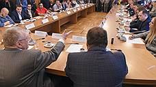 Блогеры зачастили в Госдуму