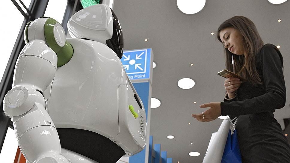 Сколько принесет бизнесу внедрение искусственного интеллекта