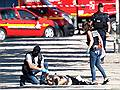 На Елисейских Полях могло быть еще жарче // У нападавшего дома обнаружен арсенал огнестрельного оружия