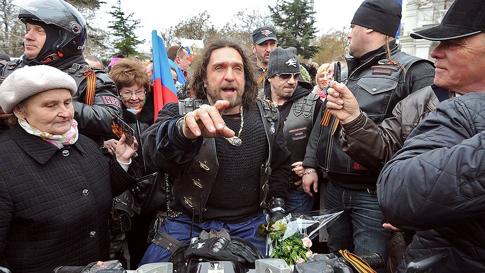 Антироссийские санкции попали под точечное расширение