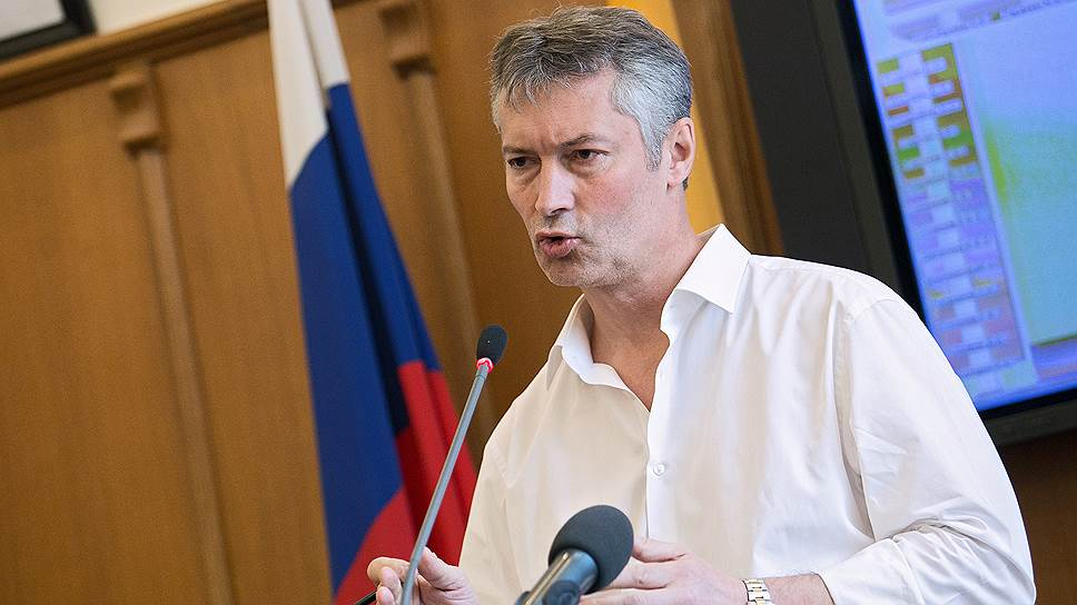 Как Евгений Ройзман попытается преодолеть муниципальный фильтр от «Яблока»