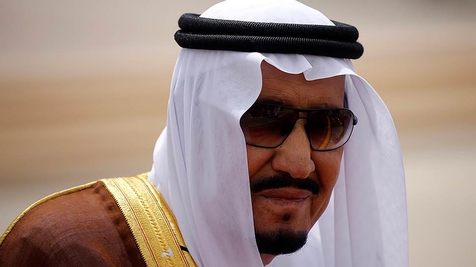 Кто есть кто в Саудовской Аравии