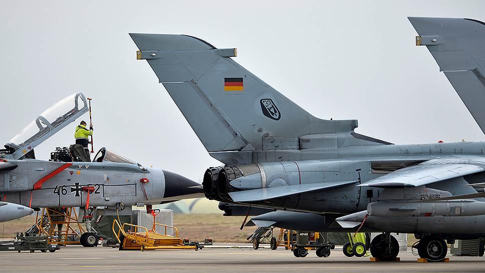 Почему германские войска покидают Турцию