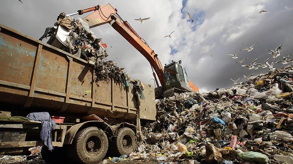 Как Владимир Путин настоял на скорейшем закрытии мусорной свалки в Балашихе