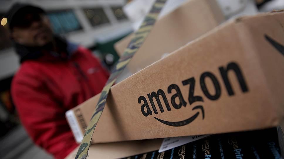 Как Amazon завоевывает новые рынки
