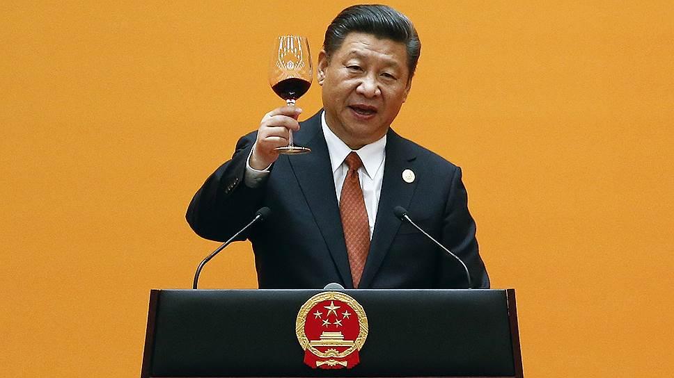 Как устроена система власти в Китае