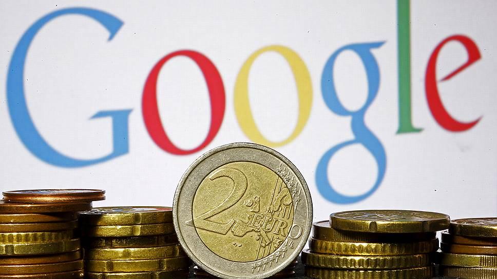 Почему Google заплатит рекордный штраф