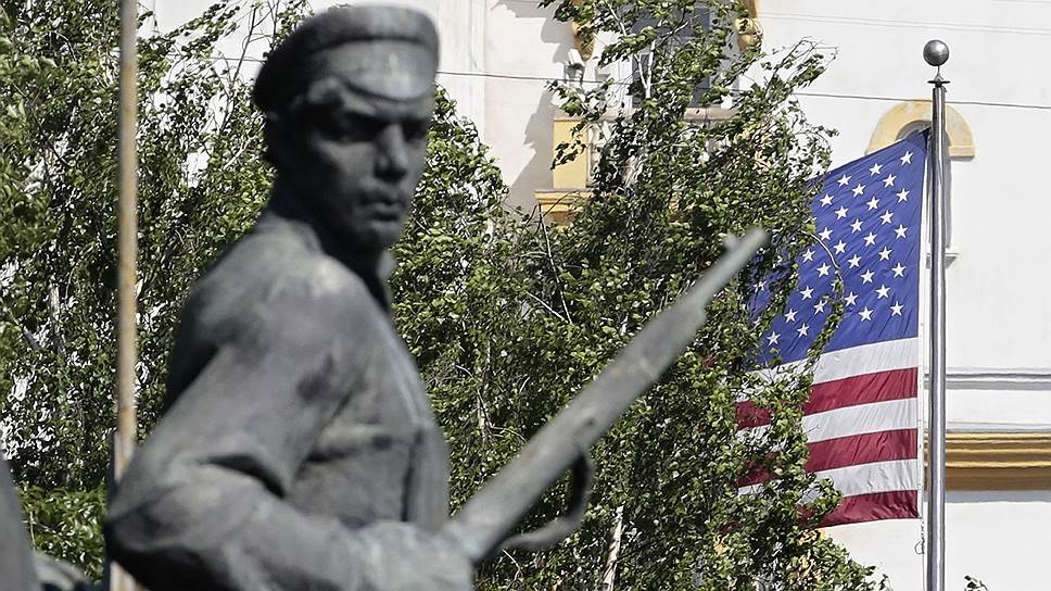 Как эксперты предлагают помирить Россию и США