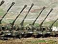 Турция готова провести военную операцию в Сирии // Анкара обвиняет сирийских курдов в новых артиллерийских обстрелах