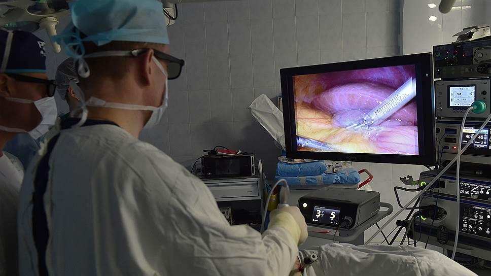 Медики предлагают увеличить тарифы в рамках ОМС из-за роста раковых заболеваний