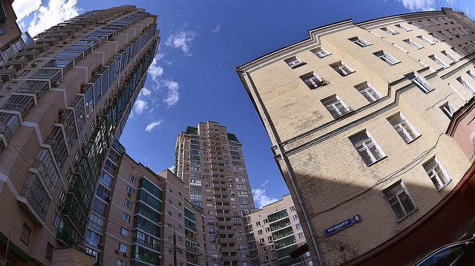 Мосжилинспекция выявила липовые сообщения о включении домов в программу реновации