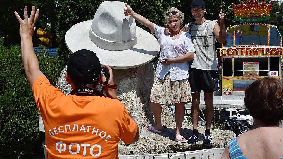В этом году в Краснодарском крае ожидают 16 млн туристов