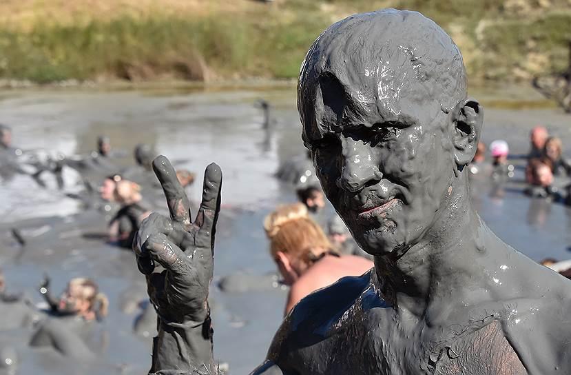 Поездка на лечебные грязи — одна из самых популярных и экономичных спа-процедур на Кубани