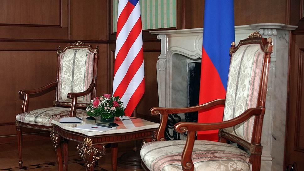 Встрече Владимира Путина и Дональда Трампа определяют формат