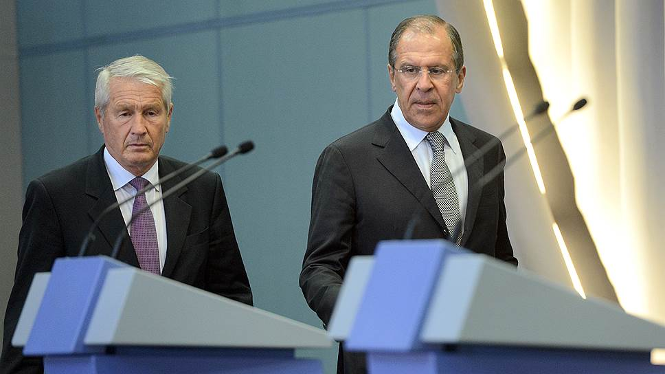 Почему Россия отказалась вносить членский взнос в бюджет Совета Европы