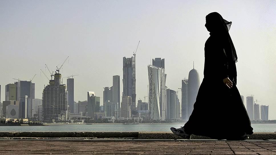 Как Дональд Трамп мирил страны Персидского залива