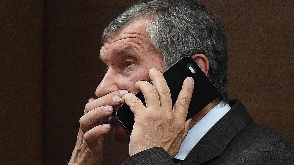 Почему «Роснефть» обвиняет АФК «Система» в затягивании спора