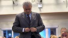 Георгий Полтавченко усиливает внутриполитический блок