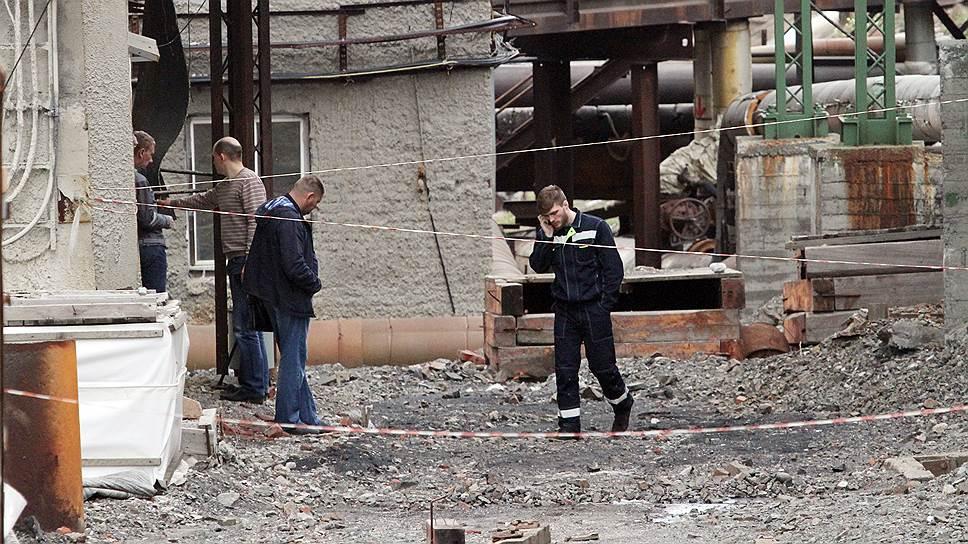 Жертвами аварии на руднике «Заполярный» стали четыре горняка