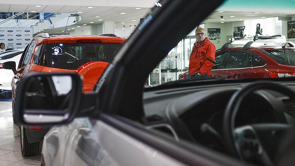 Что позволило заявить об «устойчивых темпах восстановления» спроса на автомобили