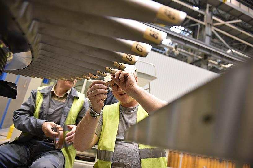 7 июля. Руководство компании Siemens объявило о начале расследования сообщений о закупке у них компанией из Крыма турбин, несмотря санкции Евросоюза