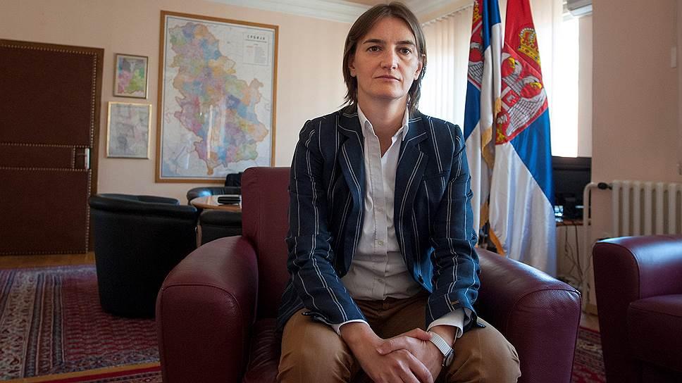 Как Белграду напомнили о выборе между Россией и ЕС