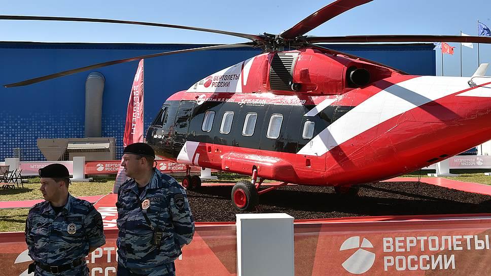 Почему Индия не будет покупать долю в «Вертолетах России»