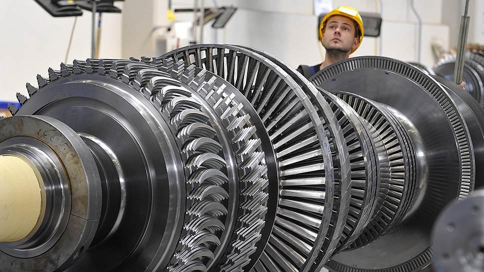 Как Крым довел Siemens до суда