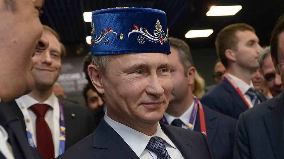 Что предложили татарские депутаты в обращении Госсовета к президенту России