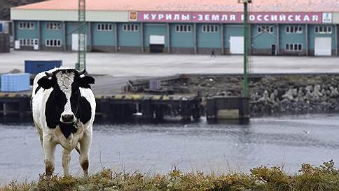 Острова недоступности  / Чем живут российские Курилы
