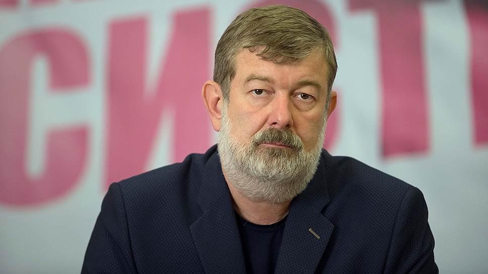 Почему против Вячеслава Мальцева в июле было возбуждено уголовное дело