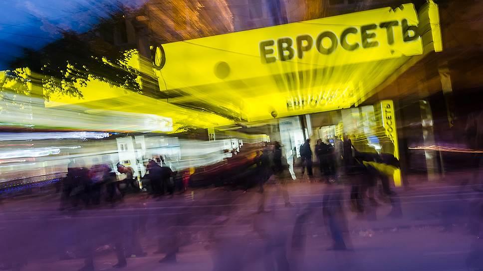 Почему «МегаФон» и Veon решили прекратить совместную деятельность в рамках бизнеса «Евросети»