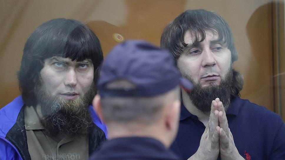 Убийство Бориса Немцова оценили 20 годами – Происшествия – Коммерсантъ