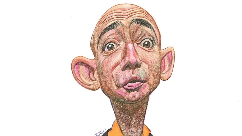 Основатель Amazon и Blue Origin Джефф Безос в десяти цитатах
