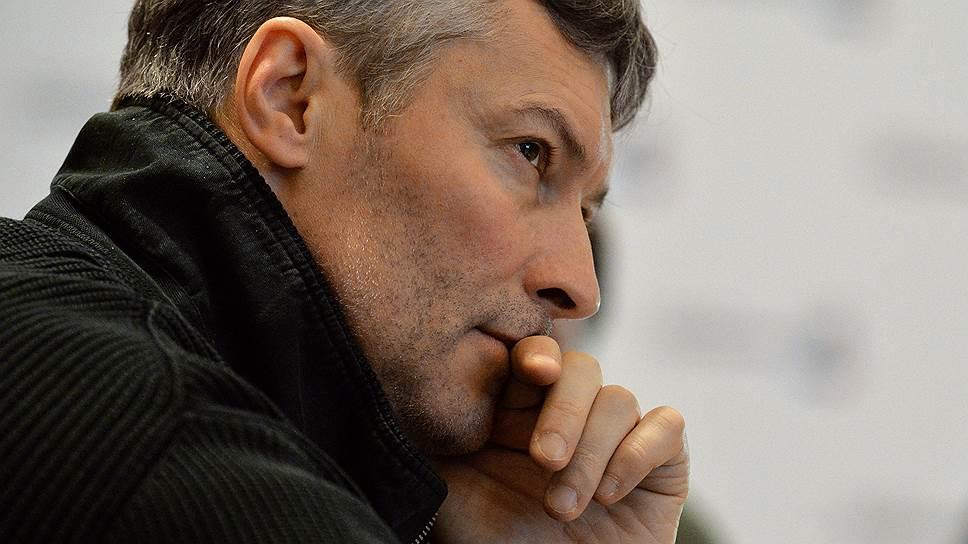 Евгений Ройзман обвинил главу облизбиркома в давлении на коллег